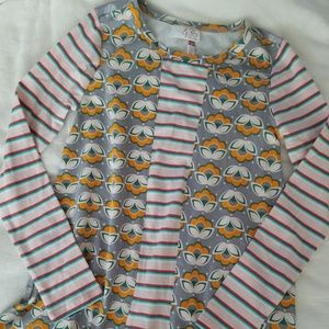 New with tags size 8 Matilda Jane 435 Long sleeve